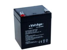 Akumulatory 6v i 12v