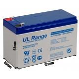 Akumulator żelowy ULTRACELL UL 12V 7AH