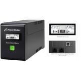 UPS POWER WALKER VI 800 SW/FR