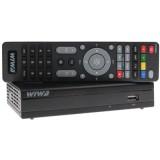 TUNER WIWA HD-80 EVO DVB-T