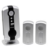 Dzwonek bezprzewodowy ORNO OR-DB-QH-107 - 2x przycisk