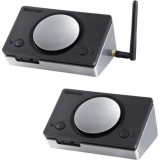 Interkom bezprzewodowy głośnomówiący Commax WI-249LM/WI-249LS