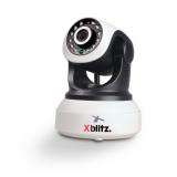 Kamera Xblitz iSee P2P IP/WiFi niania