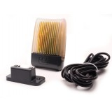 Lampa LED 230V z wbudowaną anteną AURA230 DEA