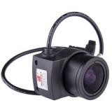 Obiektyw Aasset 2.8-12mm 2MPX