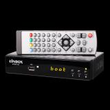 Tuner DVB-T2 Linbox Avira T22