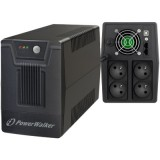 UPS POWER WALKER VI 2000 SC/FR