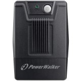UPS POWER WALKER VI 600 SC/FR