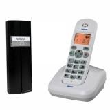 Domofon bezprzewodowy, teledomofon ORNO OR-DOM-CL-910/W