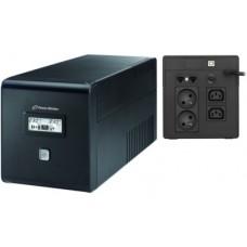 UPS POWER WALKER VI 1000 LCD