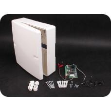 Moduł alarmowy z komunikatorem GSM/GPRS, obudową SATEL Micra