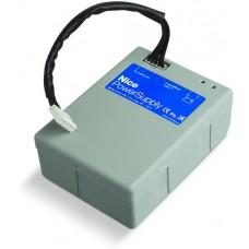 Akumlator zasilania awaryjnego Nice PS124 24V 1.2 Ah