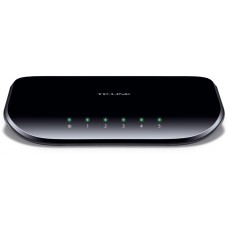 SWITCH TP-LINK TL-SG1005D