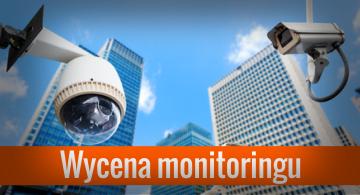 Wycena systemu monitoringu