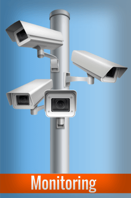 Systemy monitoringu i zabezpieczeń dla firm i domów