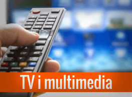 TV i multimedia