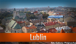 monitoring Lublin