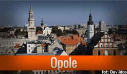 monitoring Opole