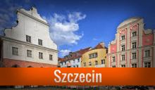 monitoring Szczecin