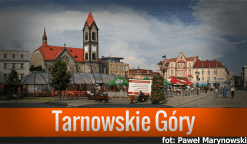 monitoring Tarnowskie Góry