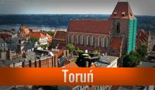monitoring Toruń