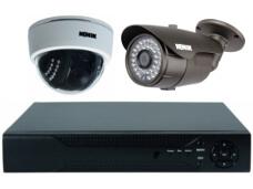 Zestawy do monitoringu IP