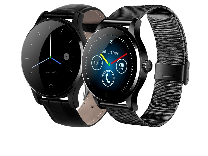 Smartwatche i akcesoria