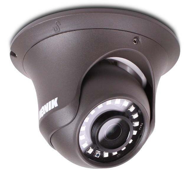 KAMERA IP KENIK KG-2130D-I-G (2.8mm) – opinie – cechy