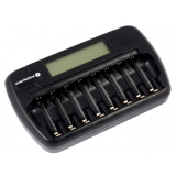 OUTLET: Ładowarka akmulatorków everActive NC-800 (OUTLET)