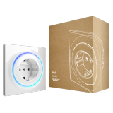 FIBARO WALLI Outlet type F
