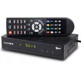 Tuner Globo Opticum XS2 i karta Smart HD+
