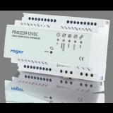 Kontroler dostępu  ROGER PR402DR-12VDC