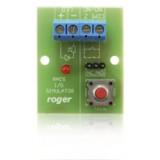 Symulator WE/WY ROGER IOS-1
