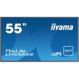 "Monitor LED IIYAMA LH5565S-B1 55"""