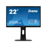 "Monitor LED IIYAMA B2283HS-B1 21,5"" HDMI"