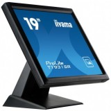 "Monitor LED IIYAMA T1931SR-B1 19"" dotykowy"