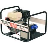Agregat prądotwórczy FOGO FH 6001RE AVR Rozrusznik