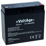 AKUMULATOR VOLTAGE 12V 18AH