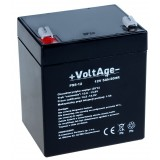 AKUMULATOR VOLTAGE 12V 5AH