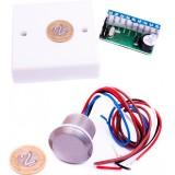 Autonomiczny kontroler zamka Z5R z czytnikiem zbliżeniowym CP-Z2L IRON LOGIC