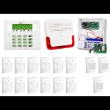 ALARM SATEL VERSA 15 LCD, 12xTOPAZ/3xGREY+, SD6000, GPRS-T2