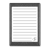 ACO CDN-6NACC GR podś. listy lokatorów (10) czytnik