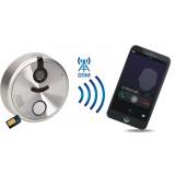 Domofon mobilny GSM FUTURA OR-DOM-GS-925 ORNO