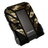 DYSK ZEWNĘTRZNY ADATA HD710M 1TB 2.5'' USB3.0 MILITARY
