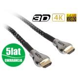 KABEL HDMI-HDMI MITON 1.8 PREMIUM