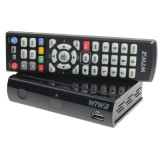 TUNER WIWA HD-80 MINI DVB-T