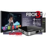 Odtwarzacz Ferguson FBOX3 TV