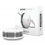 FIBARO smoke sensor (czujnik dymu)