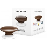 FIBARO The Button  ( Przycisk brązowy )