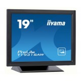 "Monitor LED IIYAMA T1931SAW-B1 19"" dotykowy"